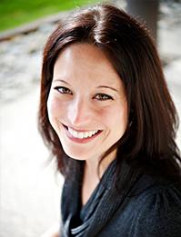 Dr. Lindsay Barry