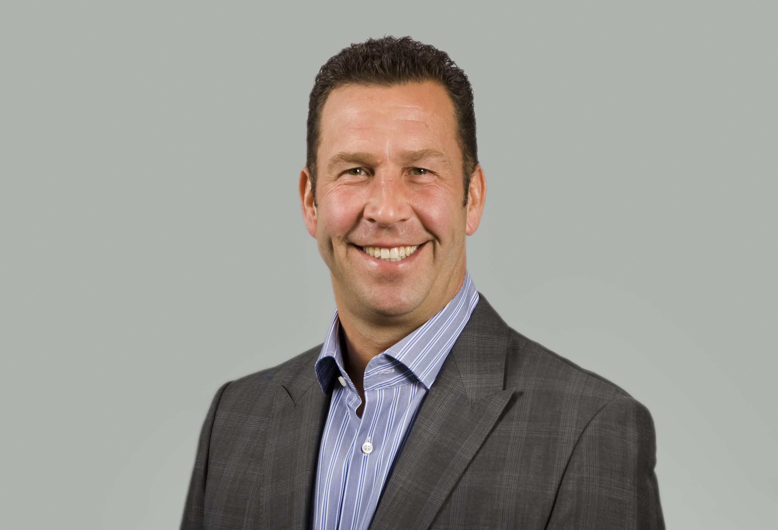 Scott Morison  -President & CEO