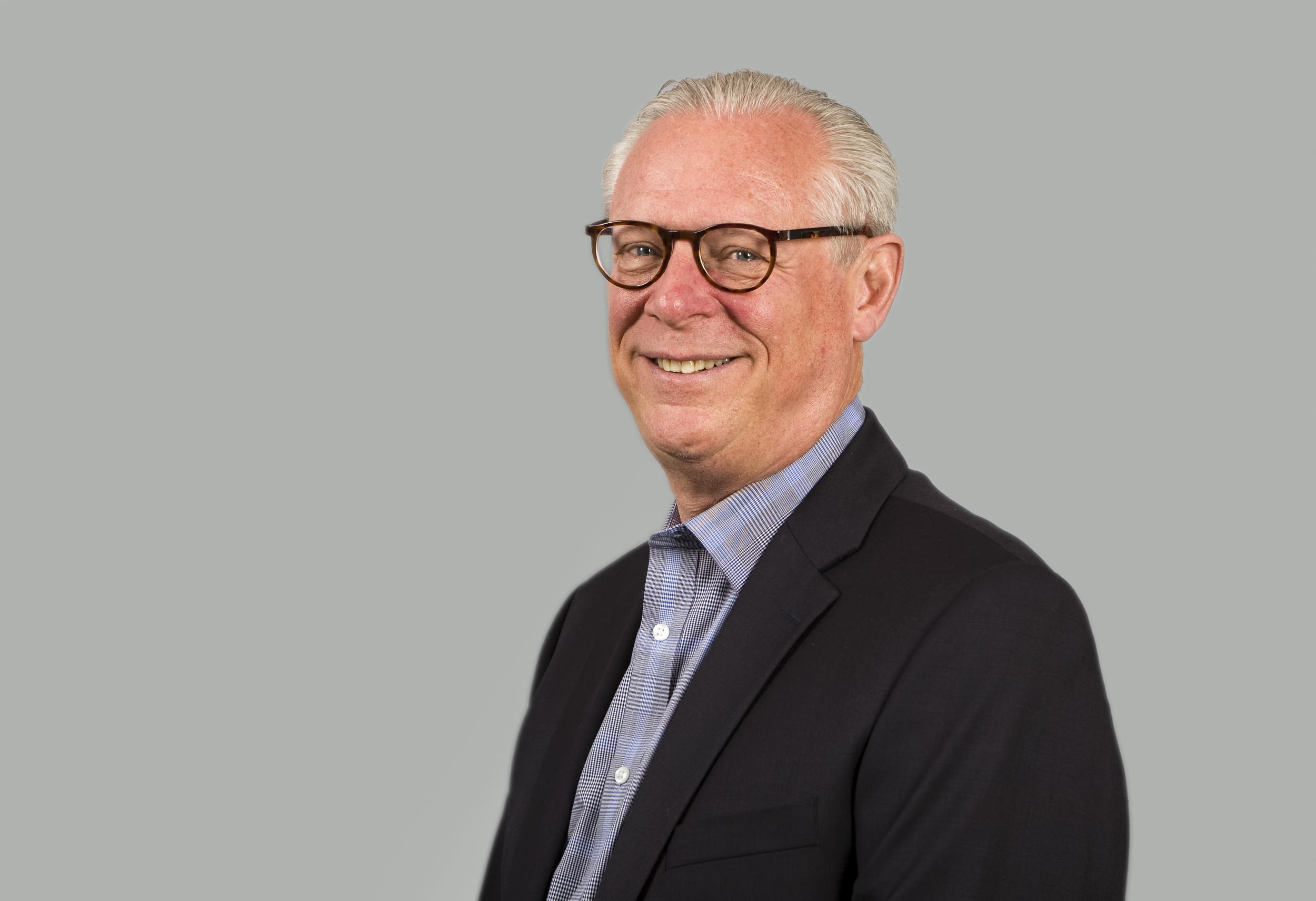 Bruce Fox  -Chief Operating Officer & VP of Development