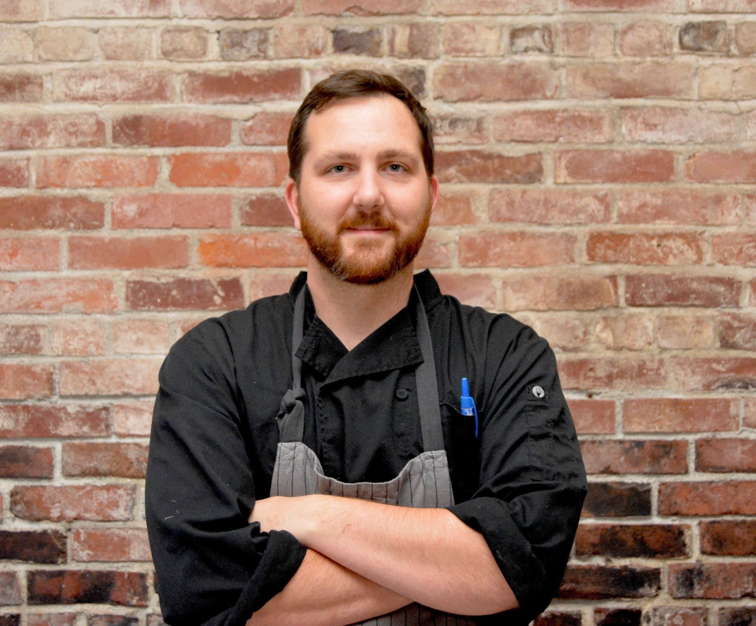 Chef Chad Bergman
