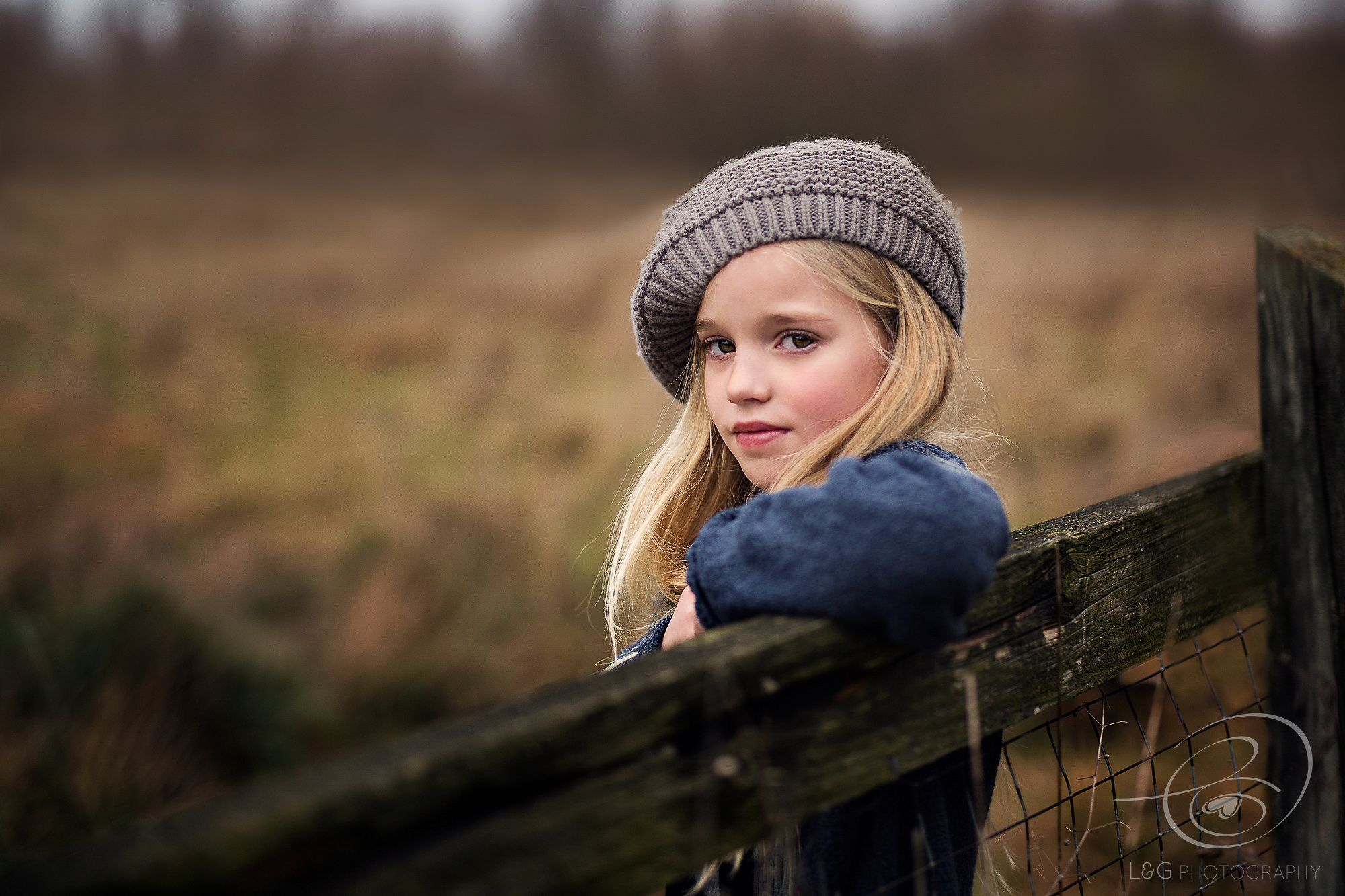 child portrait session in london