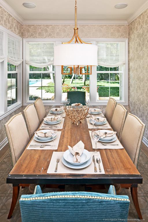 Port Royal Dining Room