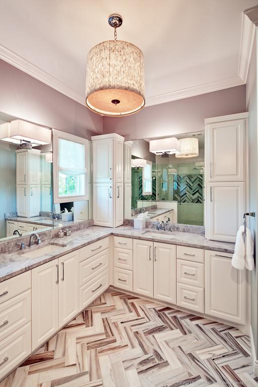 Port Royal Master Bathroom
