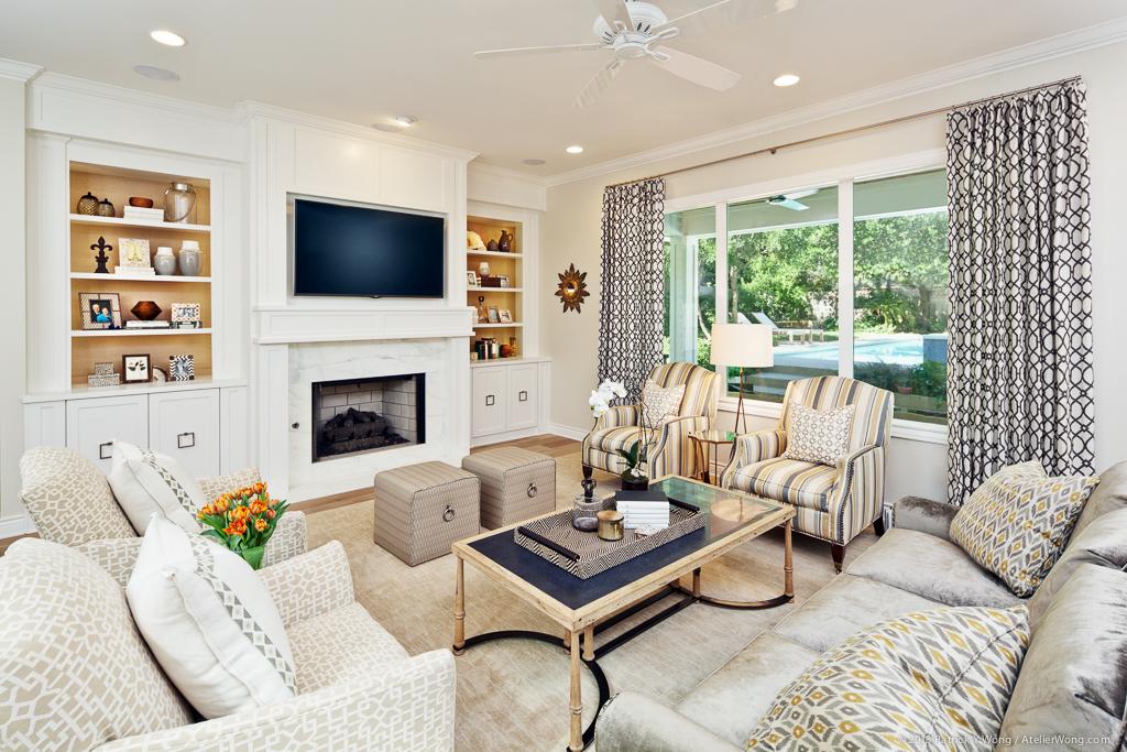 Port Royal Living Room