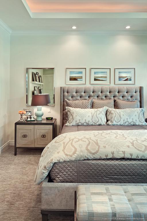 Port Royal Master Bedroom