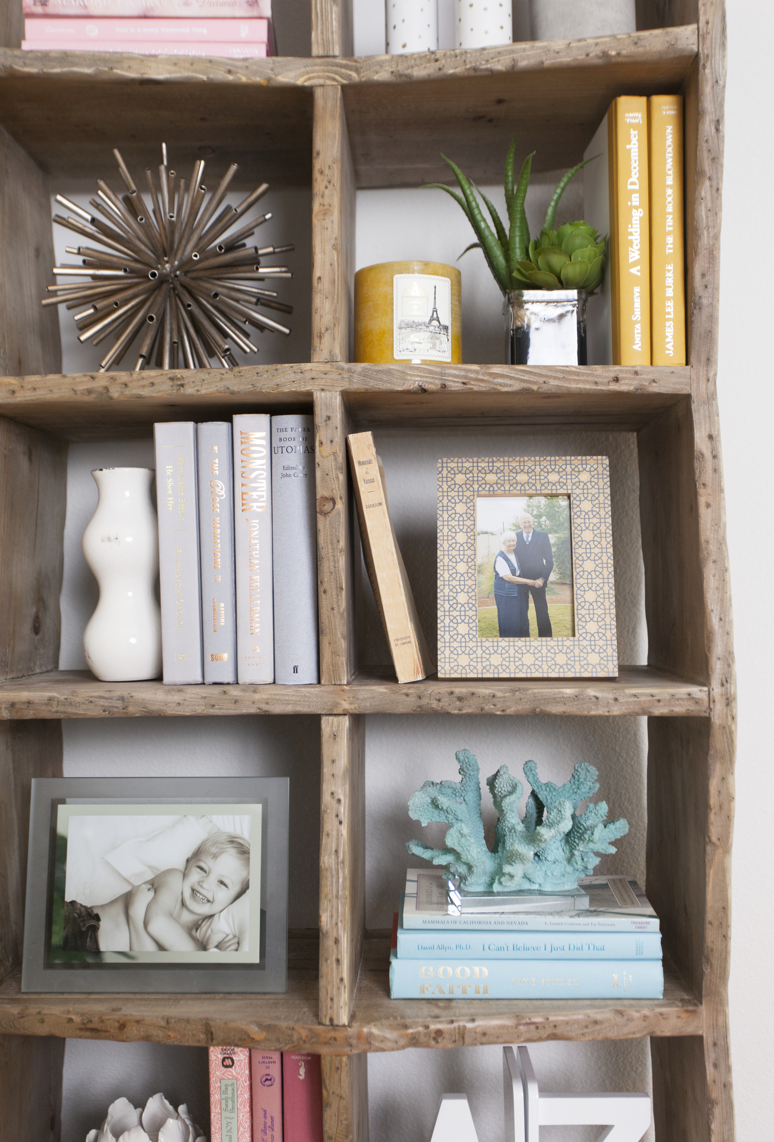 West Francis Bookcase