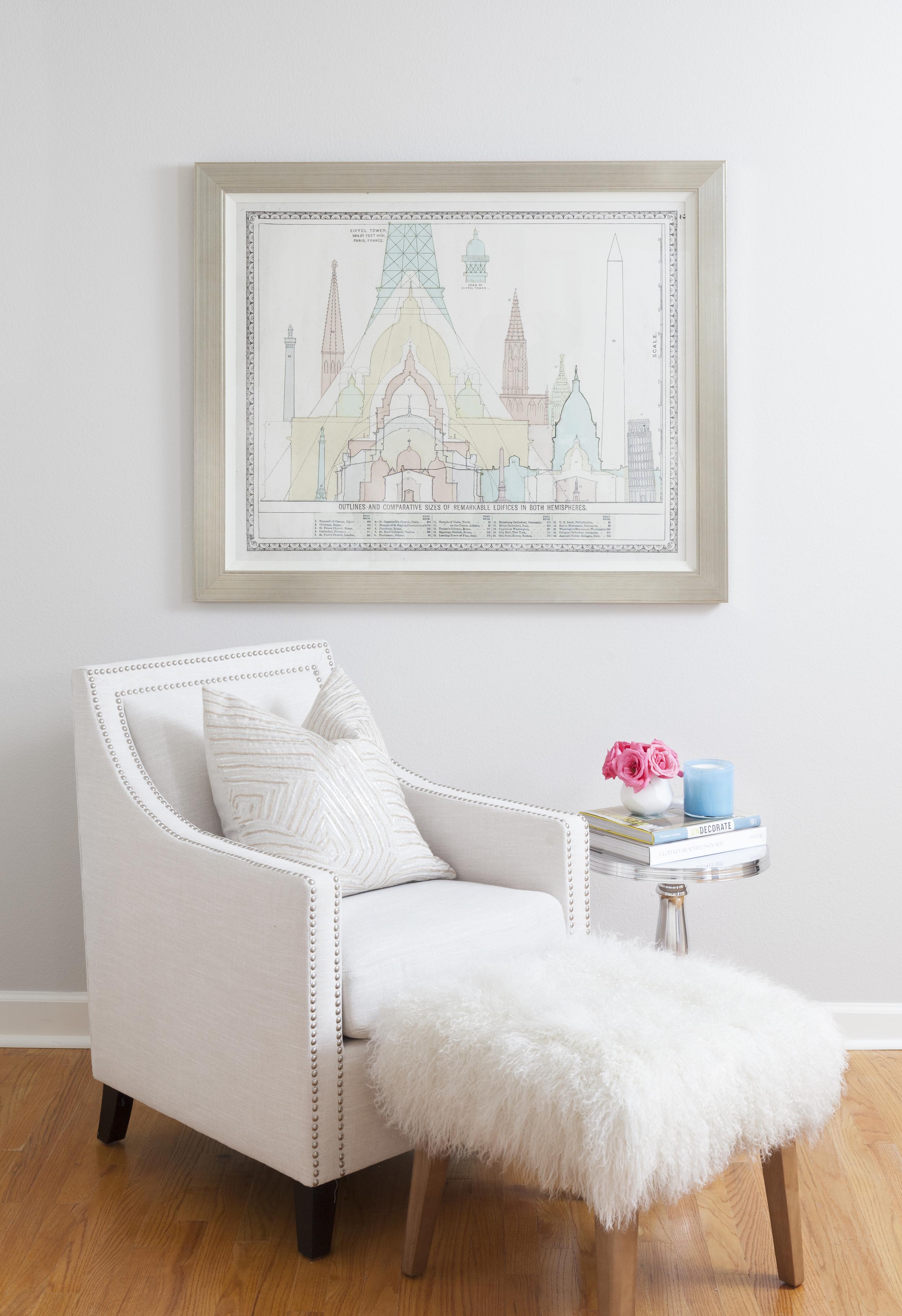 West Francis Master Bedroom