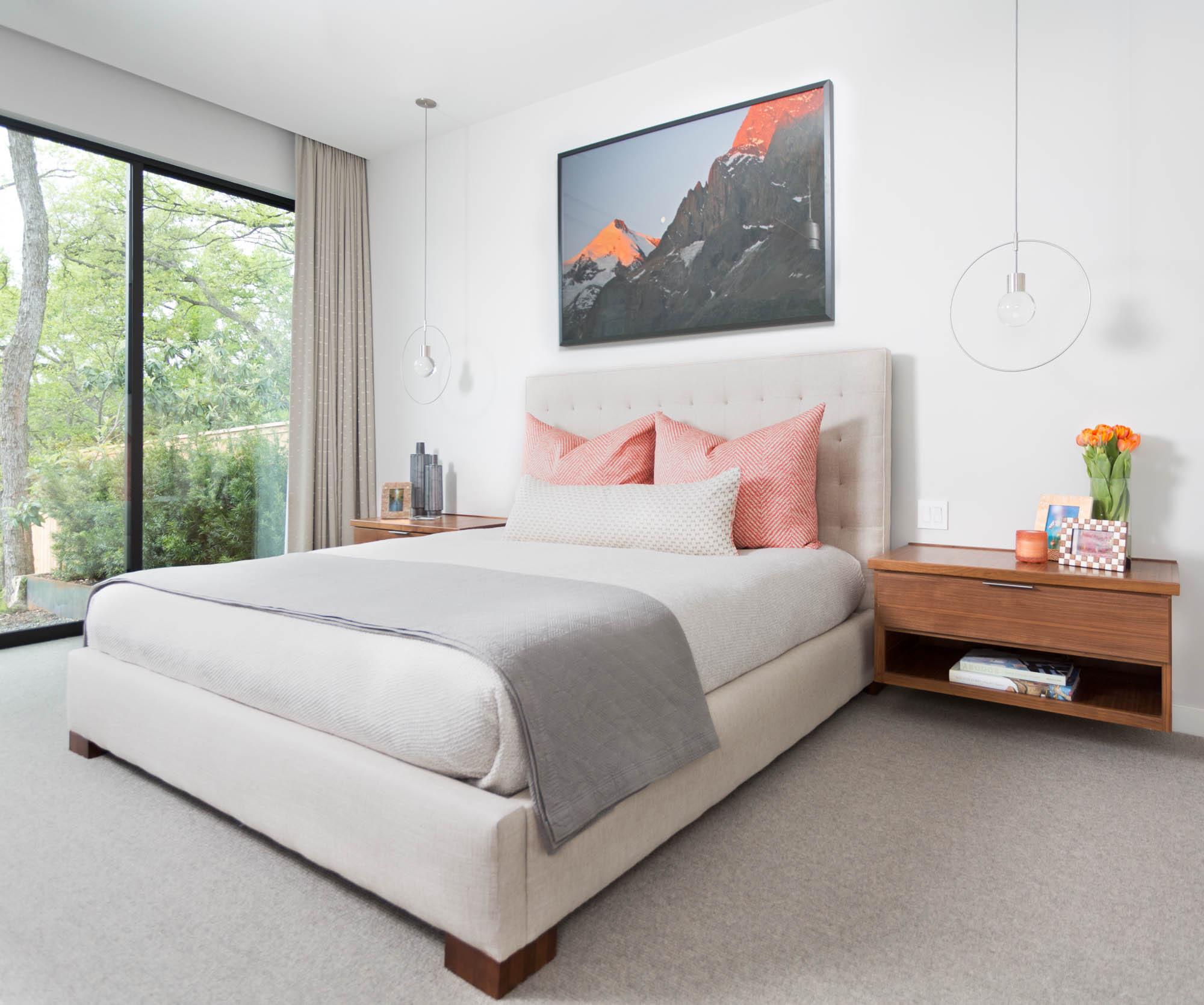 Gaston Master Bedroom