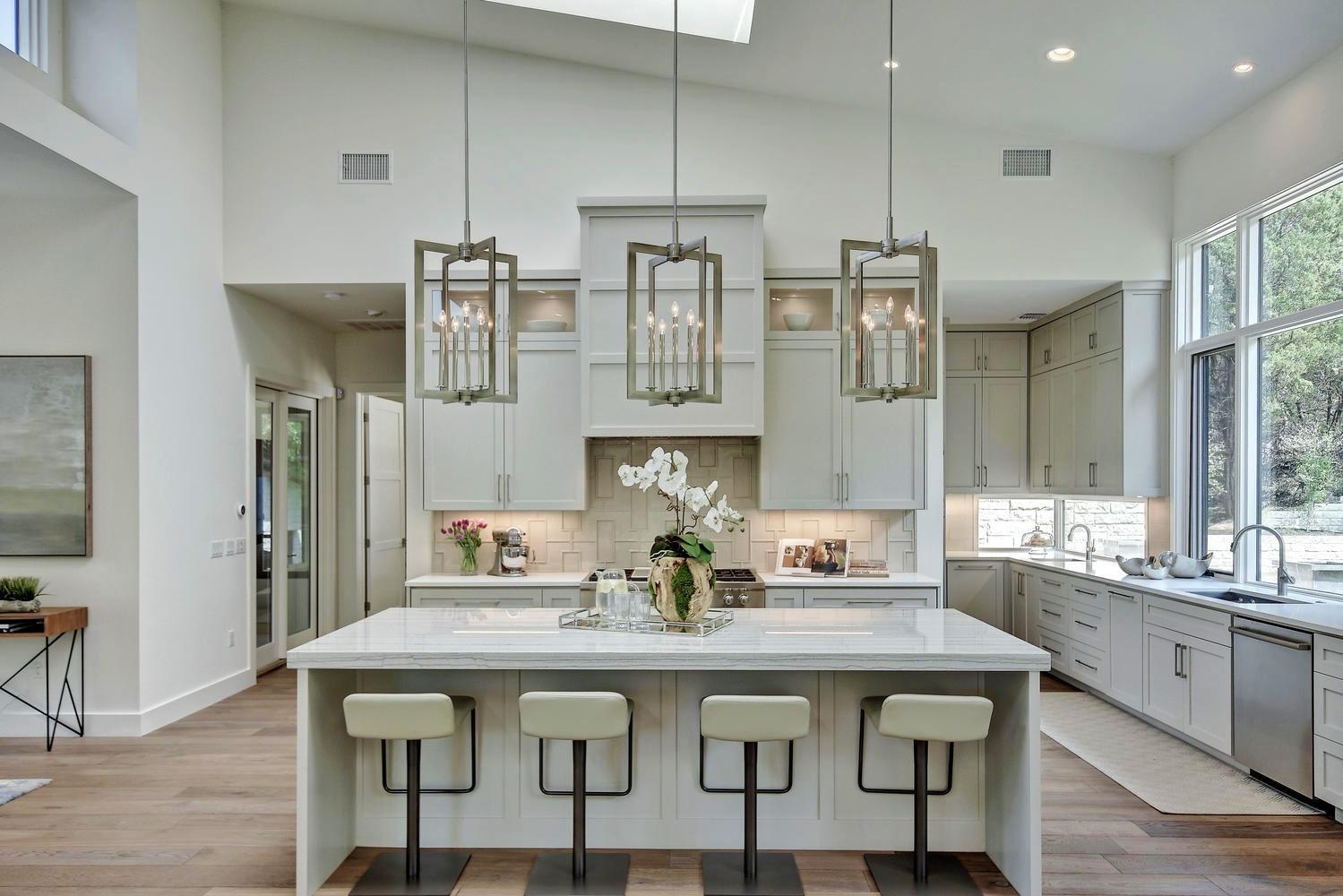 Wild Basin Kitchen