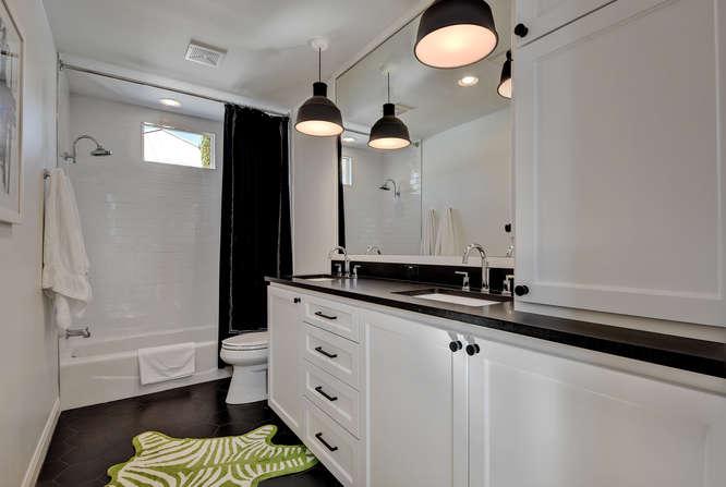 Pemberton Bathroom