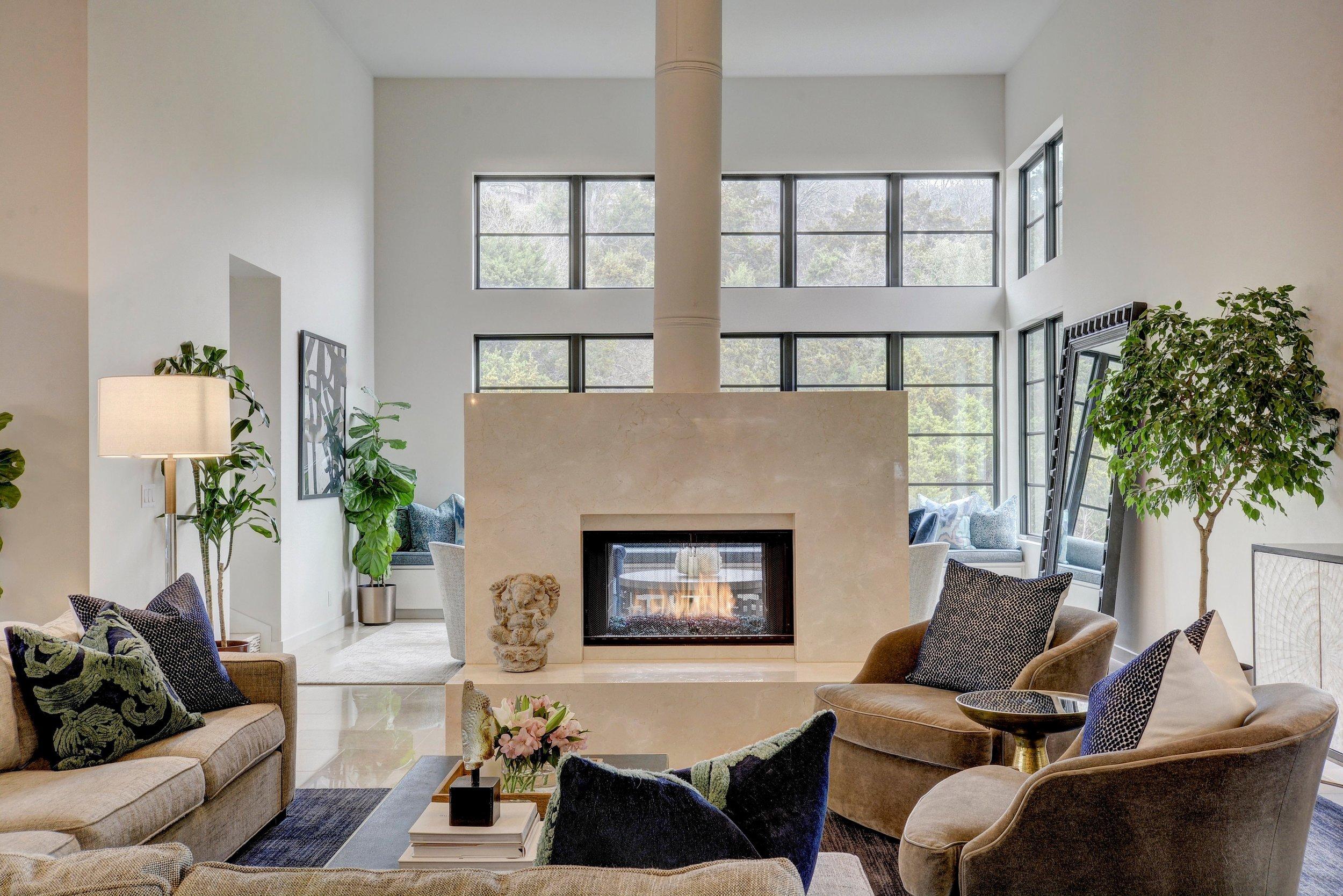Cortona II Living Space