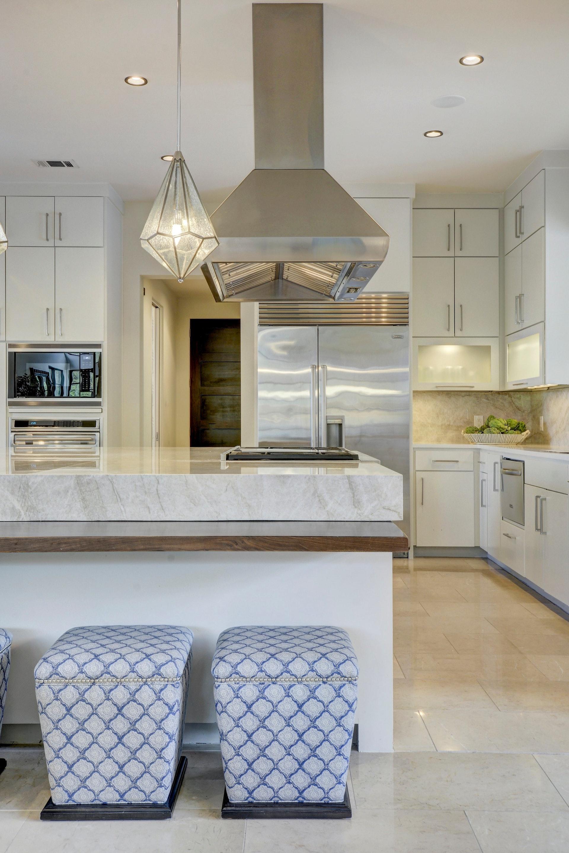 Cortona II Kitchen