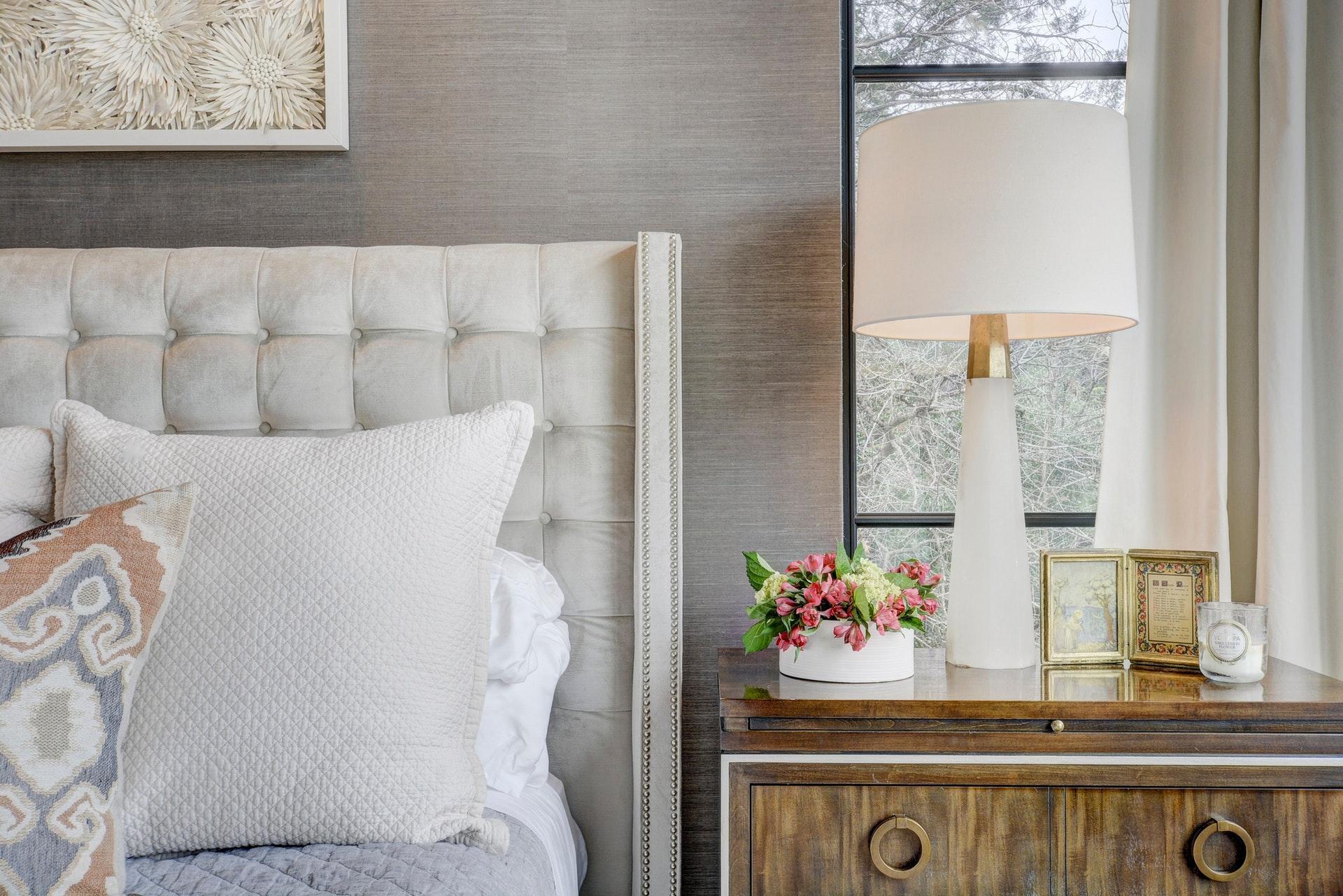 Cortona II Master Bedroom
