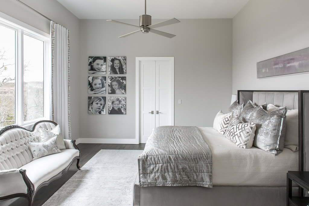 Newhall Master Bedroom