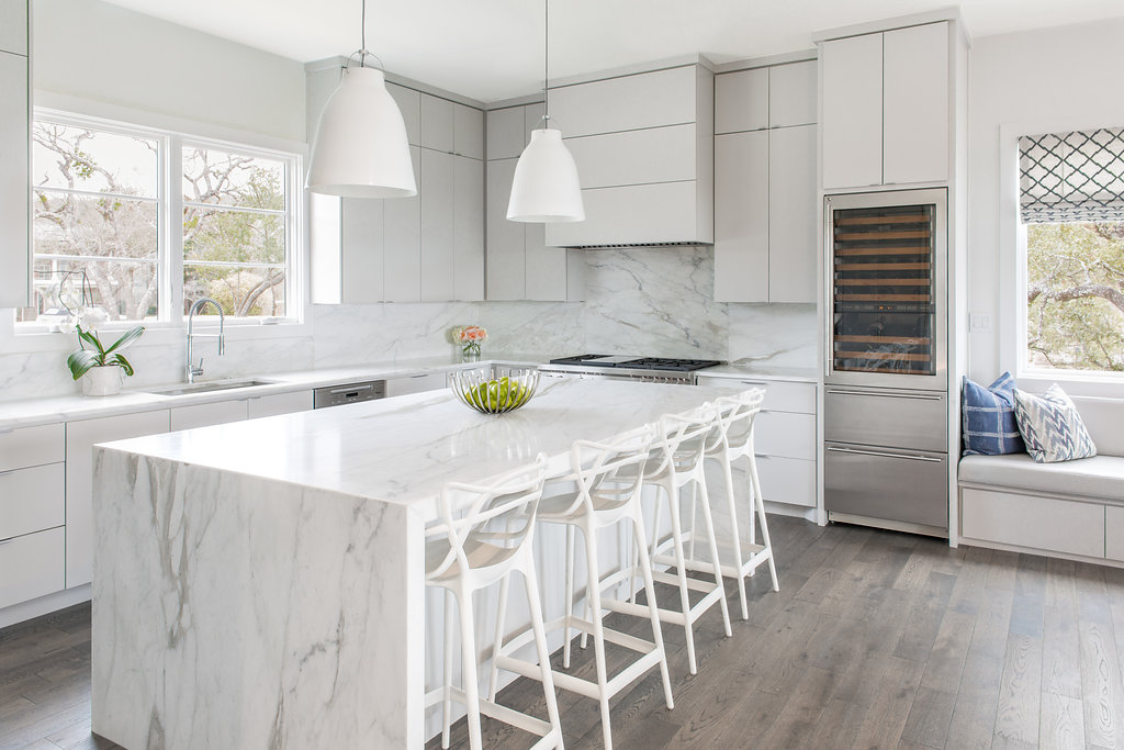 Newhall Kitchen