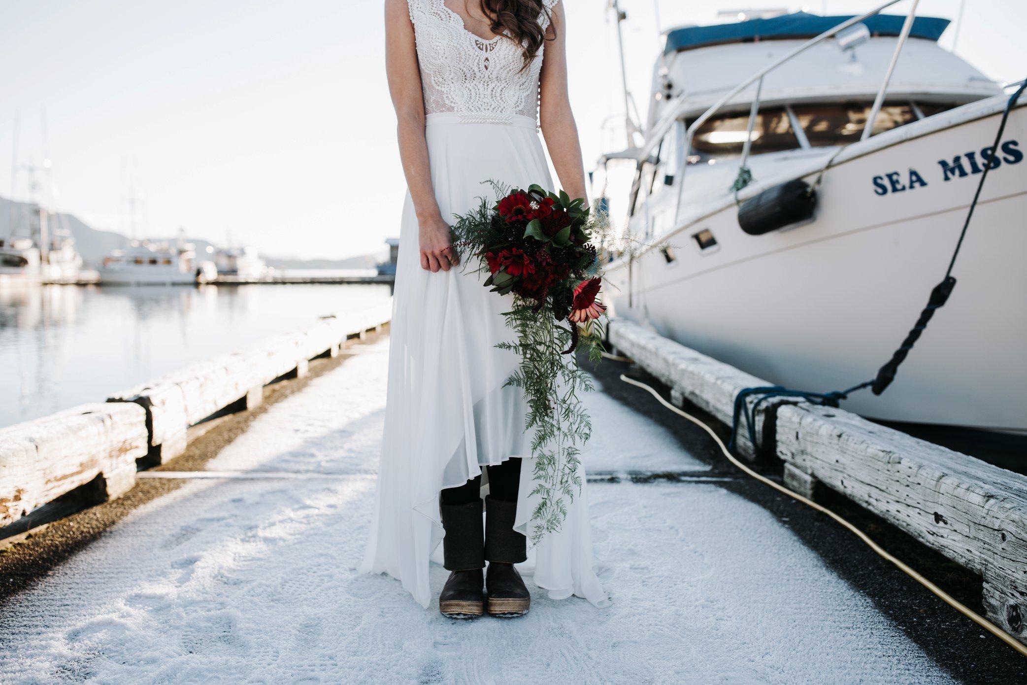 xtratuff wedding boots