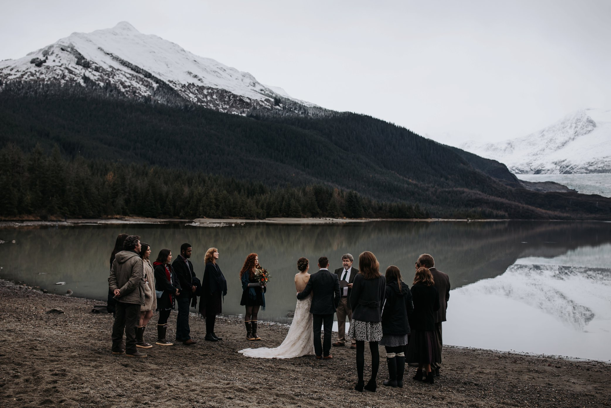 juneau wedding venue