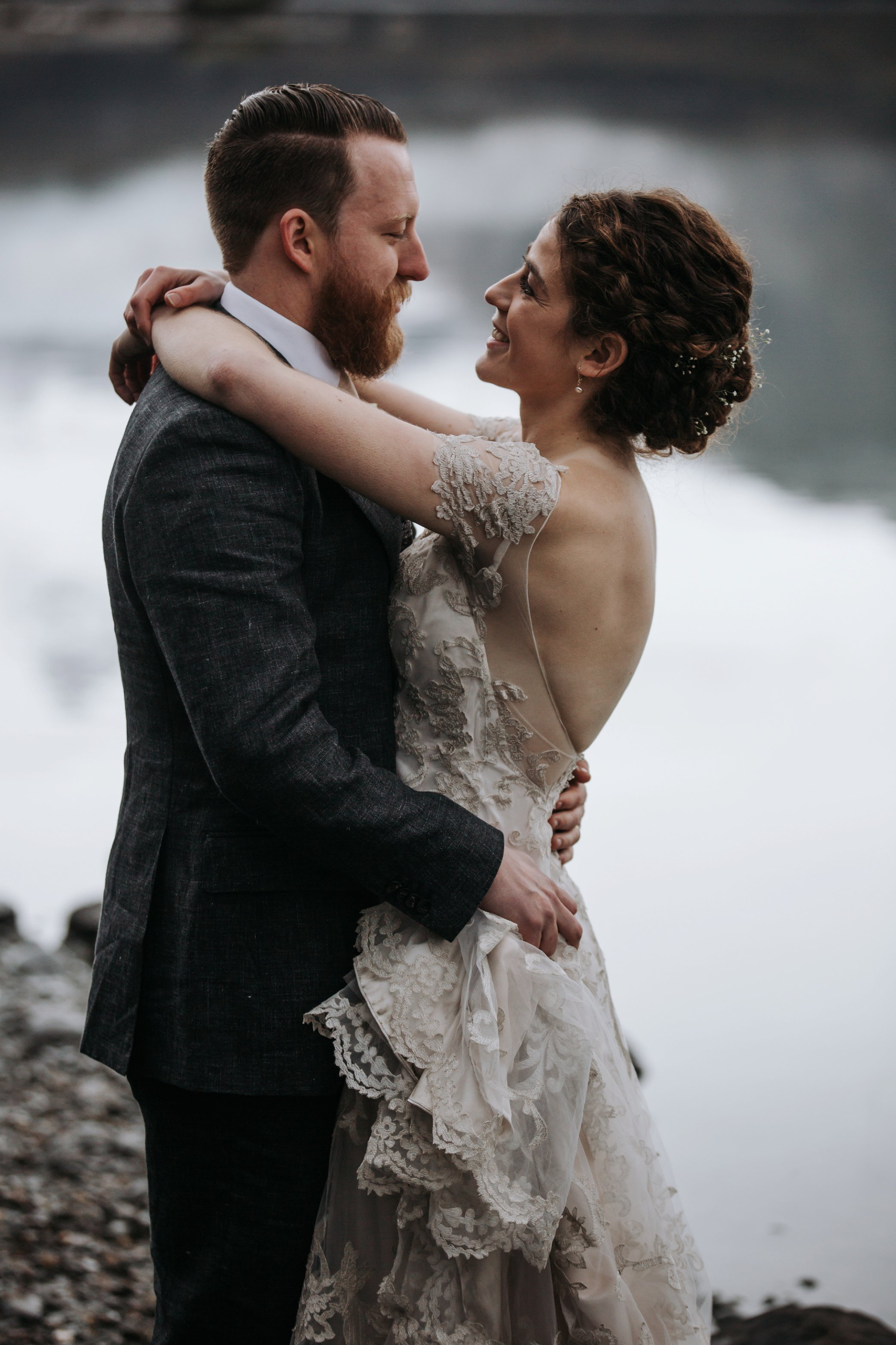 juneau wedding photography