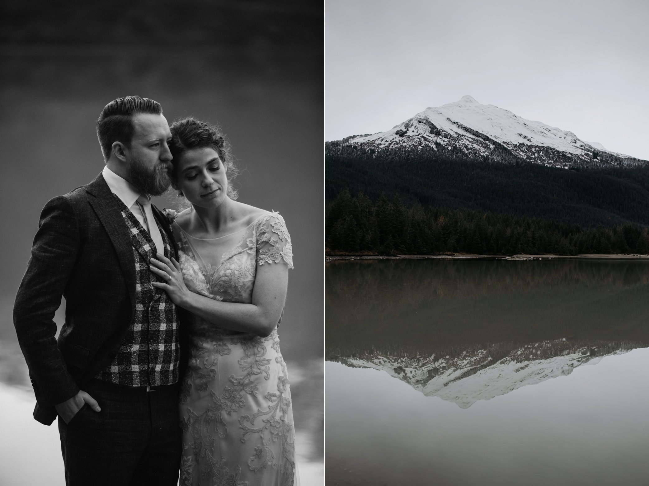 elopement in juneau