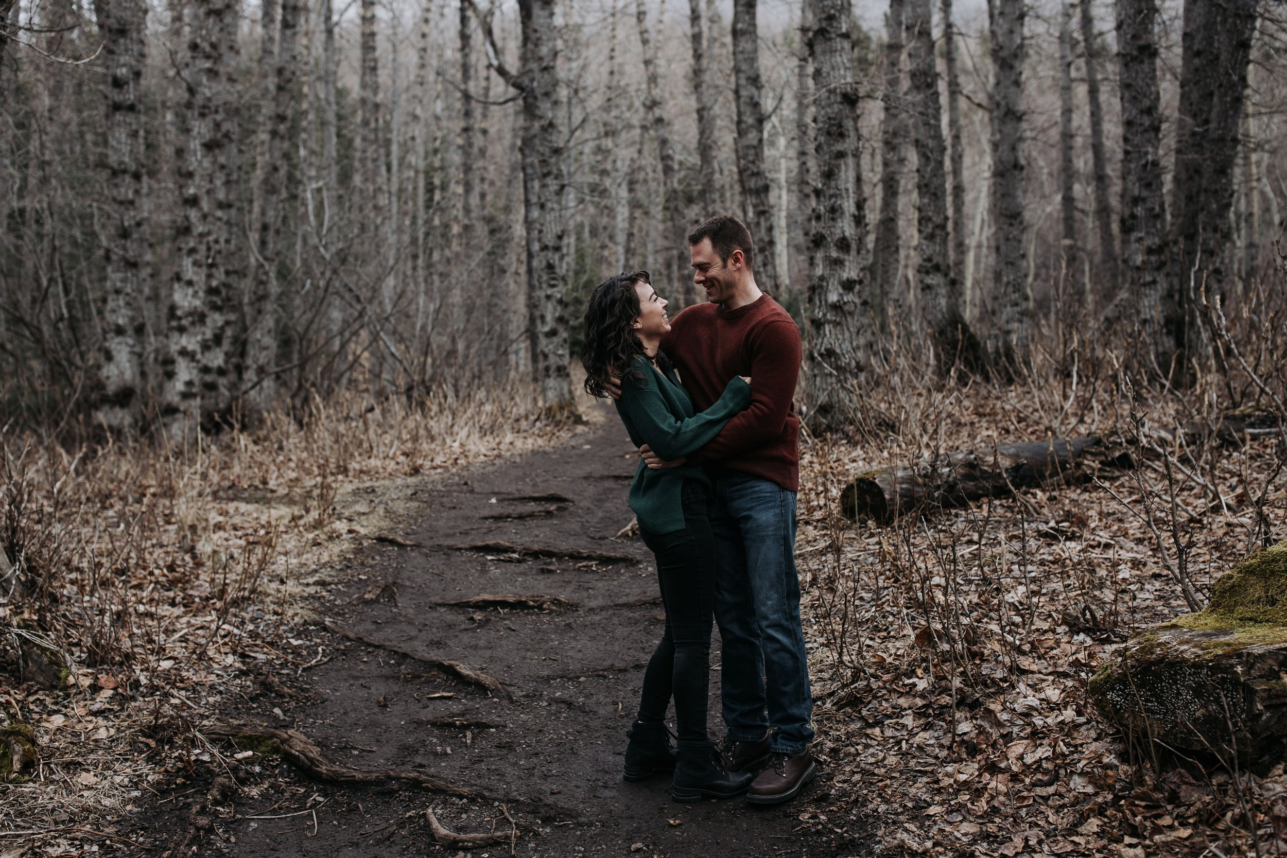 alaska engagement photographer