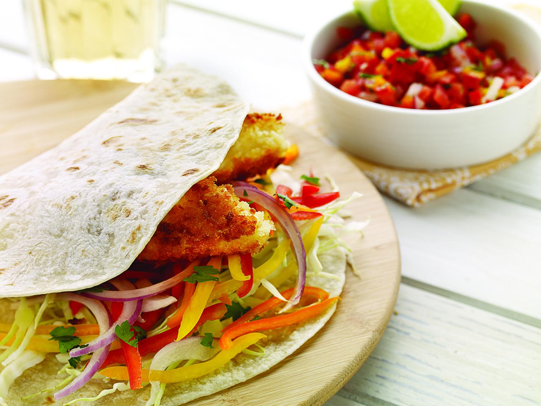 By: Dana Reinhardt Adapted from recipe created By Executive Chef Dana Reinhardt.