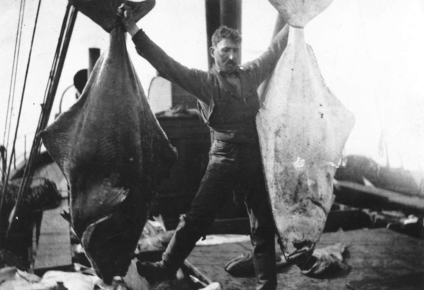 Photo courtesy of Canadian Fishing Company.