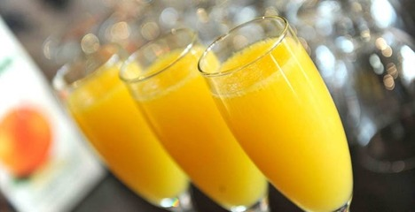 IRISH BRUNCH - • $1 Mimosa's 11am-3pm• Live Acoustics 3-7pm• Happy Hour All Night