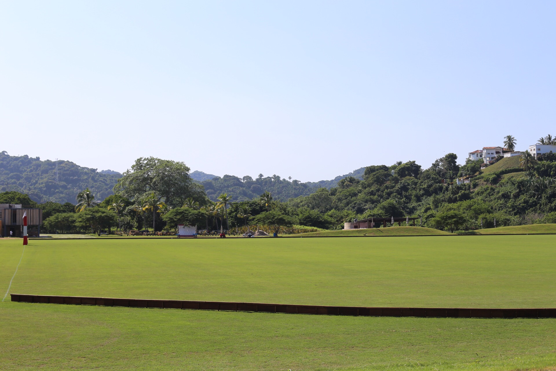 La Patron Polo Field