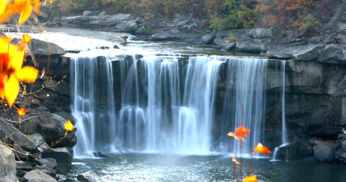 Cumberland Falls State Park