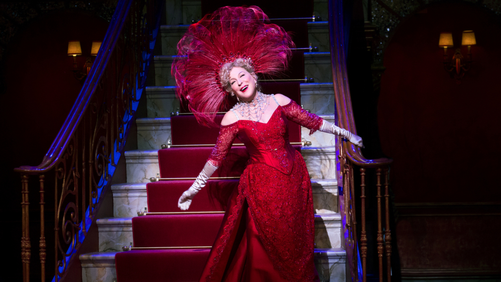 DESTINATION DANCE & BROADWAY AND BEYOND COMBINATION TOUR - 10 DAY ITINERARY WITH AIR