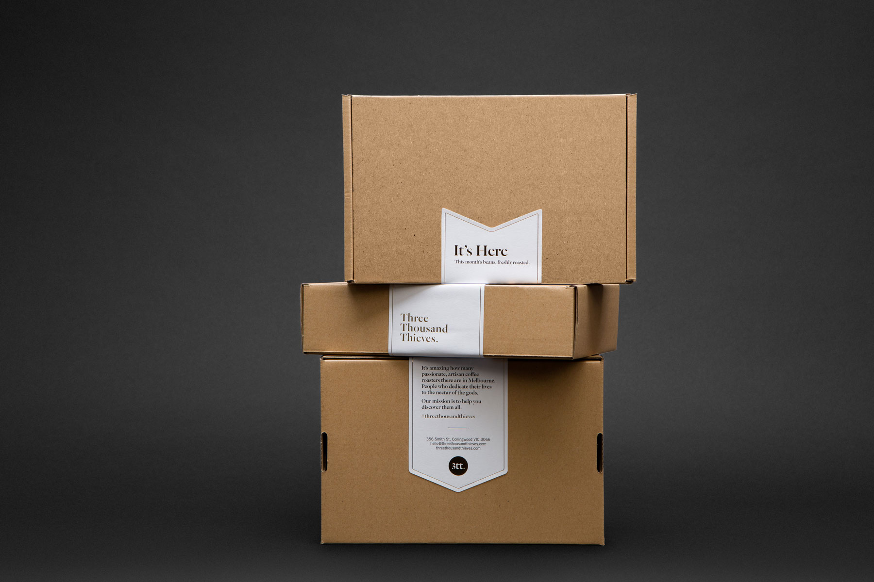 Gift Subscription - A new roaster delivered every monthfrom $75