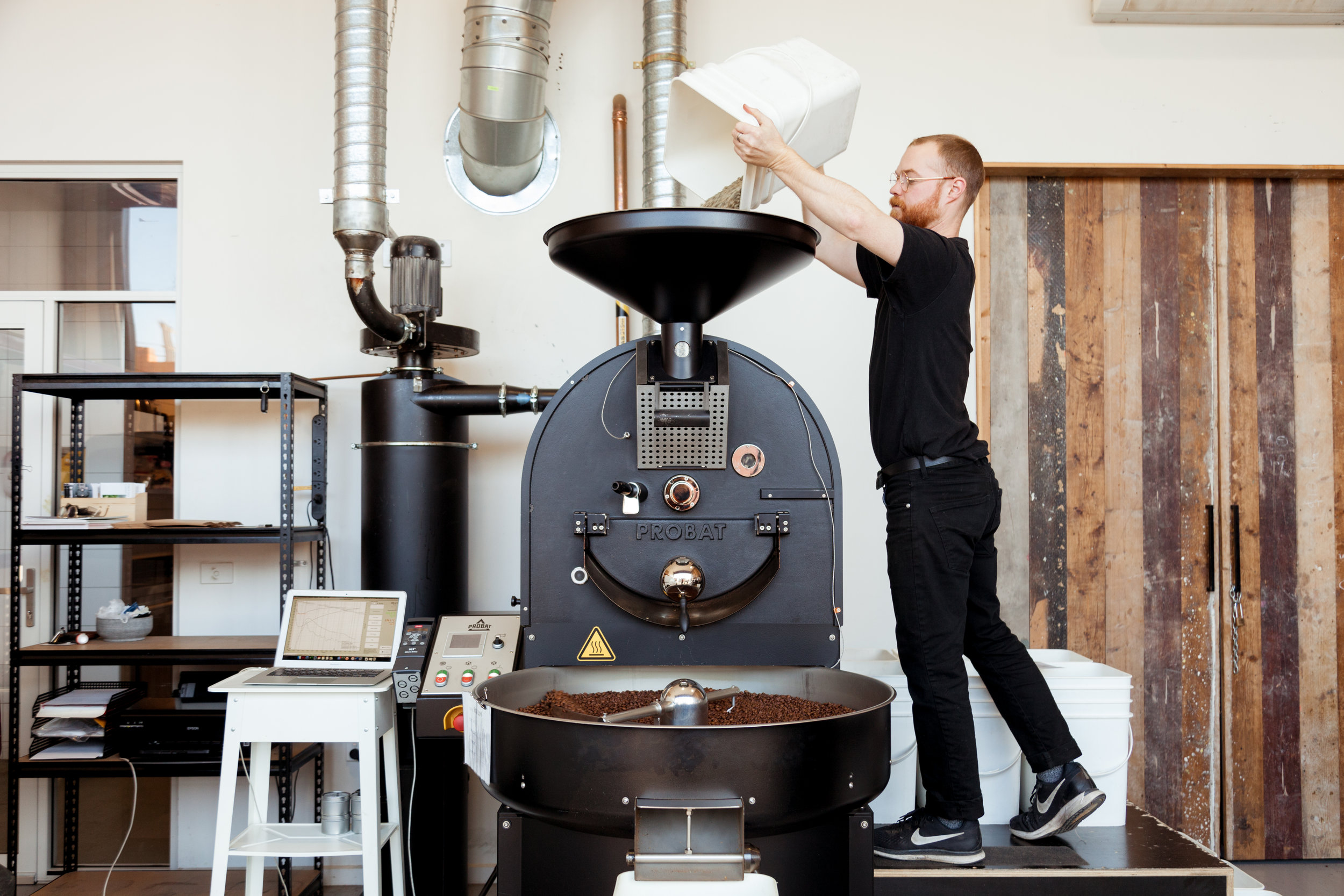 Our Mission - It's amazing how many passionate, artisan coffee roasters there are in Australia.People who have dedicated their lives to the nectar of the gods.We are Three Thousand Thieves. Our mission is to help you discover them all.A coffee subscription that curates and creates an amazing experiences every month.