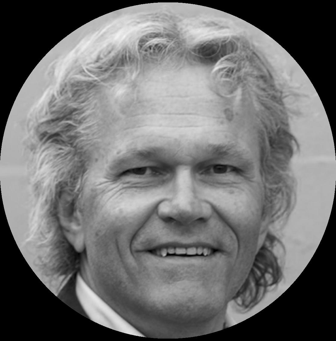 Björn Öste   Co-founder of Good Idea Inc and Oatly