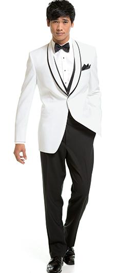 tuxedo shawl lapel white.png