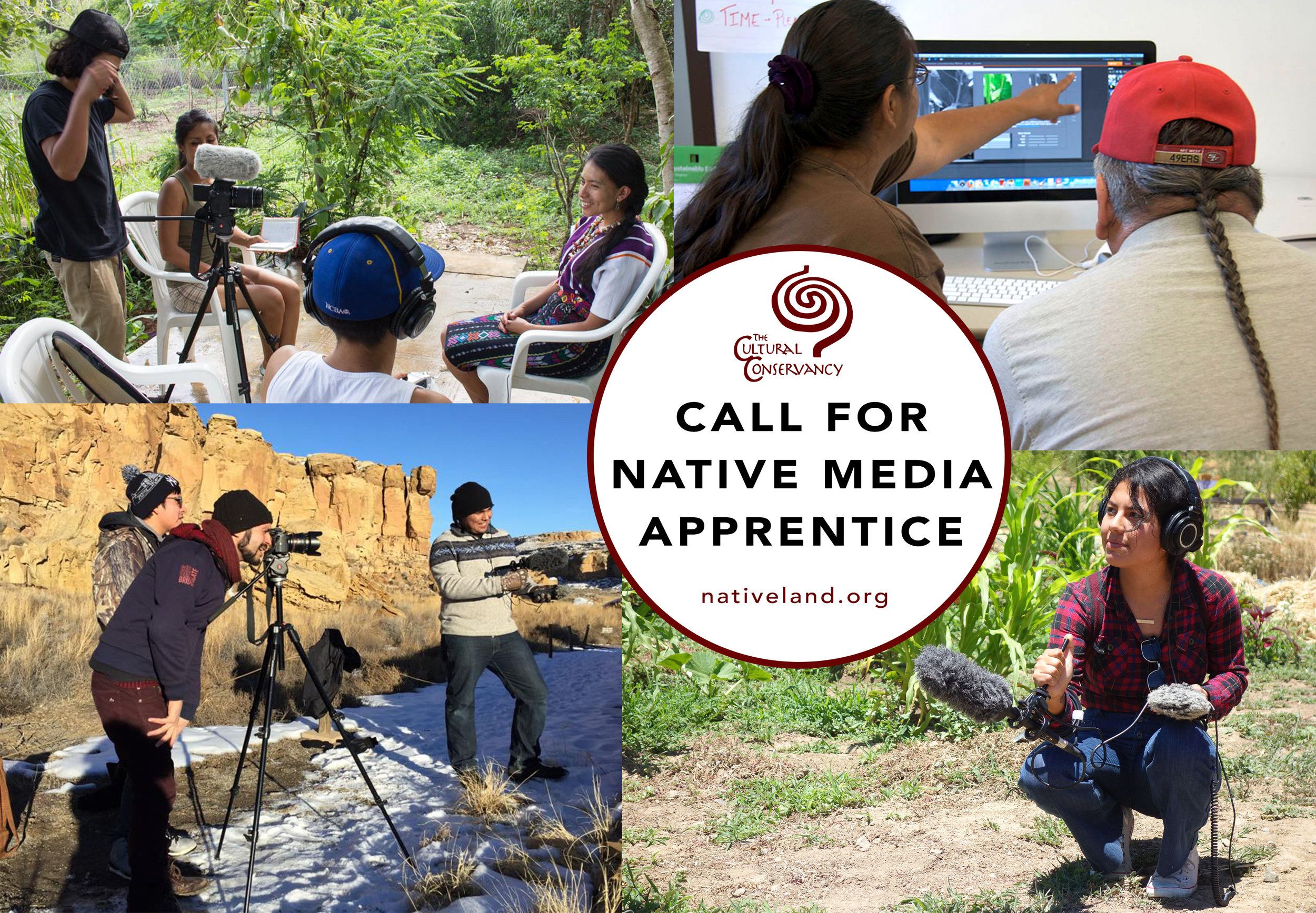Native Media Apprentice Call collage.jpg