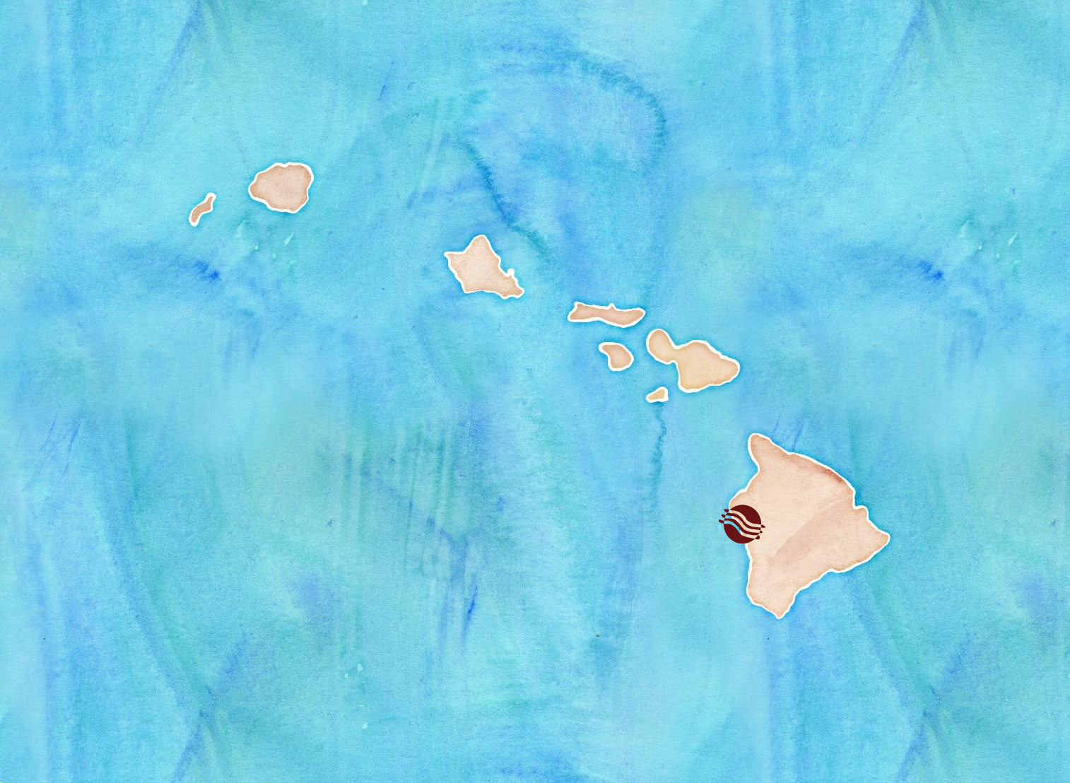 Holualoa, Hawai'i