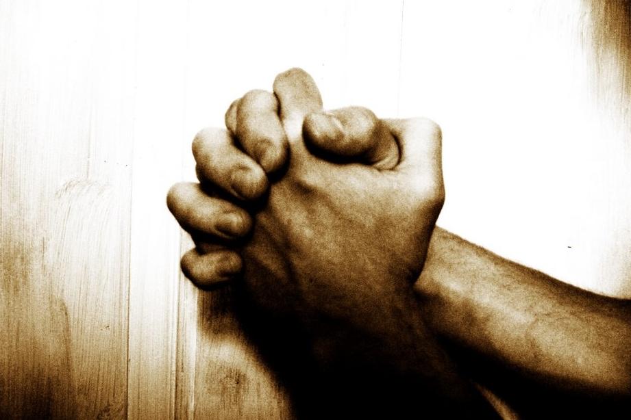 Praying Brethren Group
