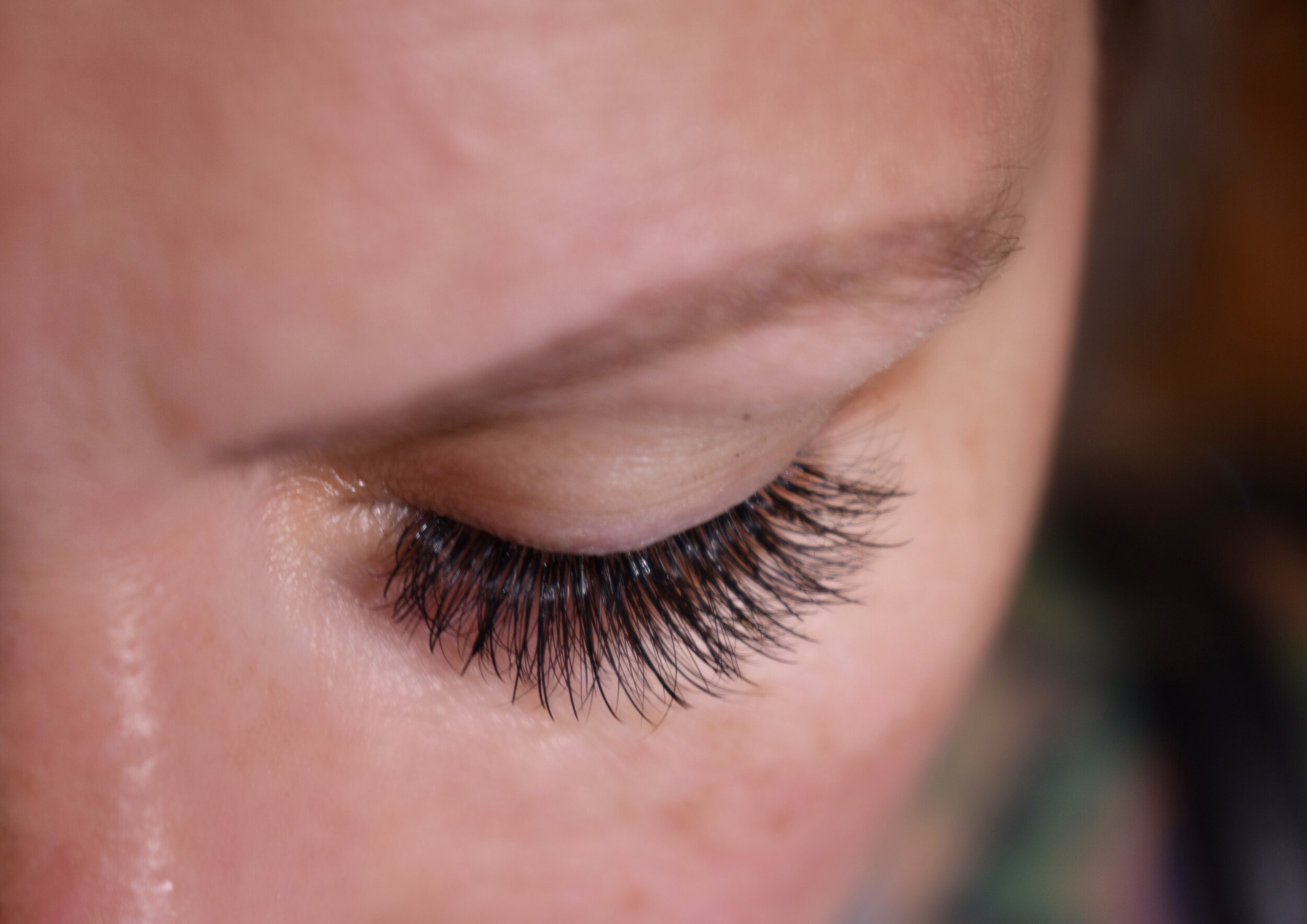 Lash Extensions by Aileen