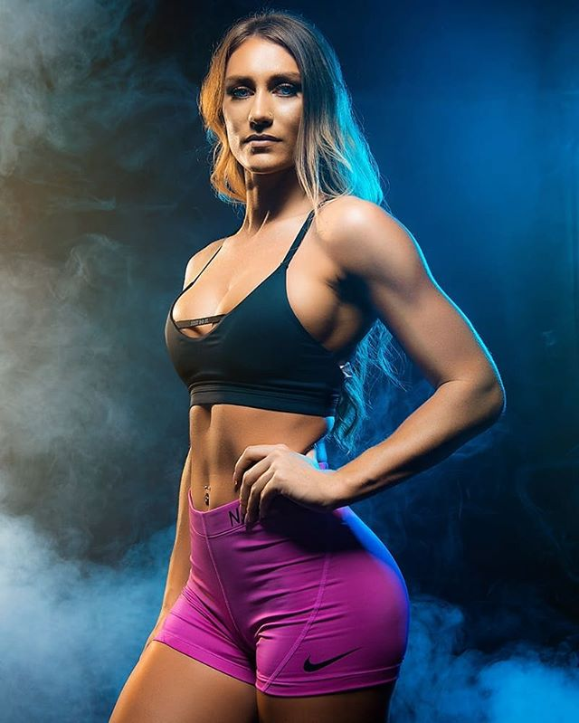 SMOKED OUT x @ruby_fitness . Presets available in my store. Link in Bio. How I got the shot @Nikonusa D750, Nikon 24-70mm, @paulcbuffinc Lighting, @savageuniversal backdrops Triggers by @pocketwizard Edited with @adobe @lightroom and @photoshop . . . . #portraitphotography #photoshoot #birminghamphotographer #fitnessphotography #modelphotography #sexy #fashion #supermodel #womancrush #beautifulbody #fineaf #beautifulwomen #nikonportrait #ocf #commercialphotography #beachbody #photography #nike #instagood