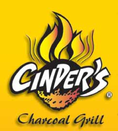 Cinder's Charcoal Grill