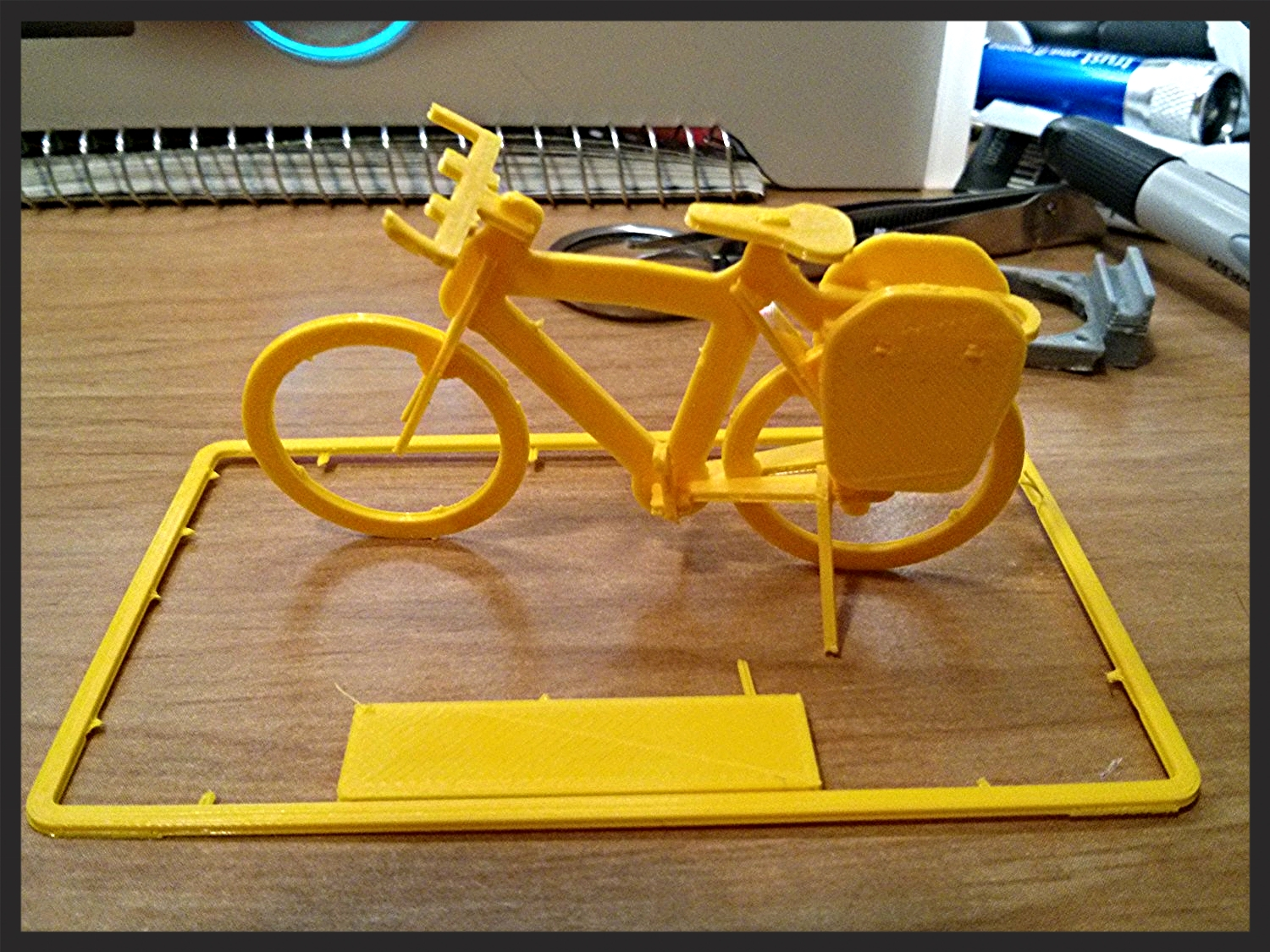 Bycicle Assembled 2