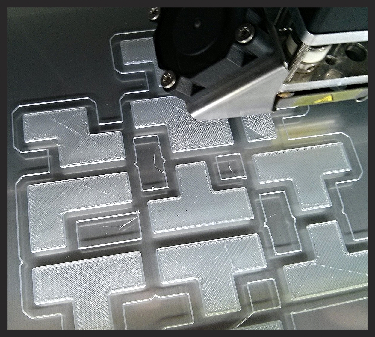 More Under-Extrusion