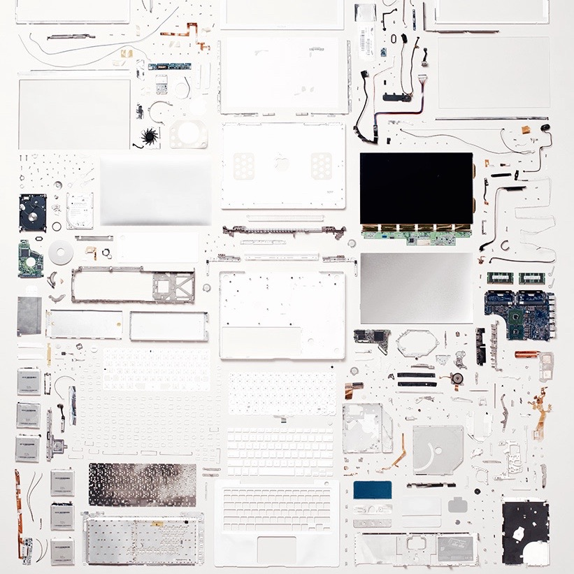 taking a look at e-waste