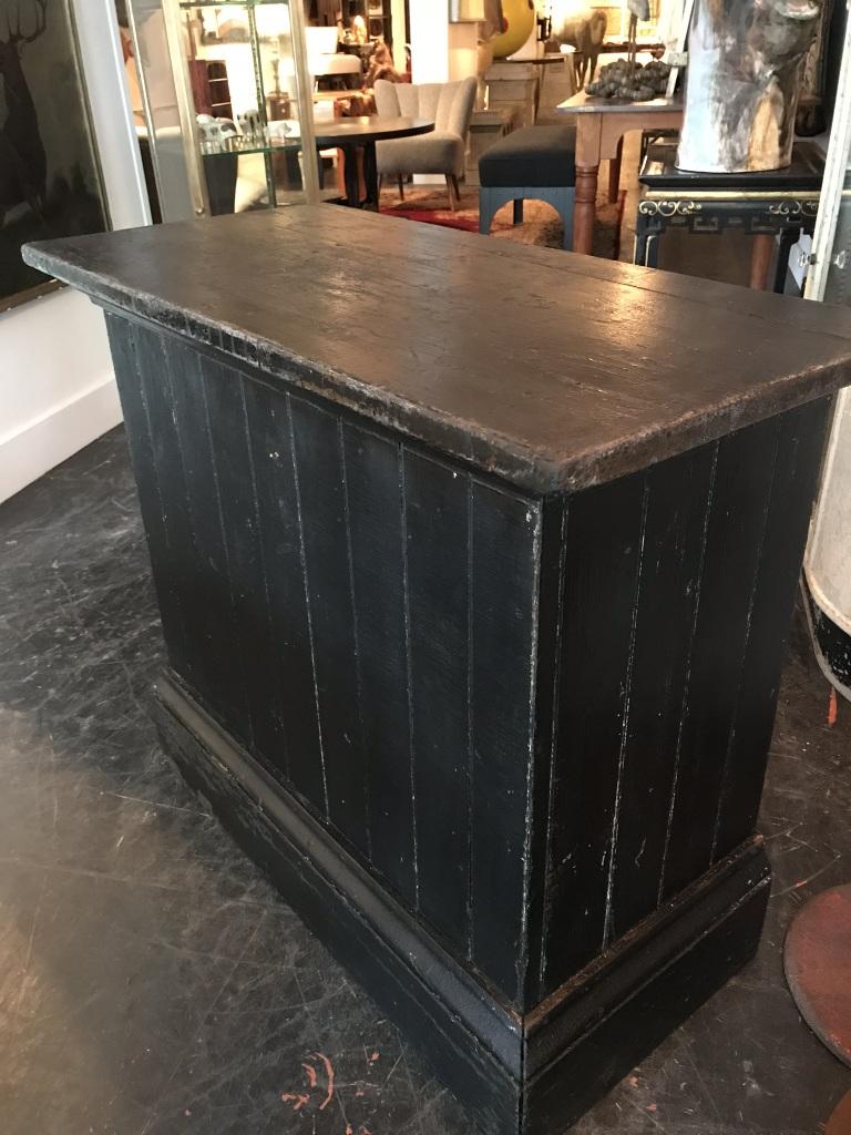 Black Lemonade Stand