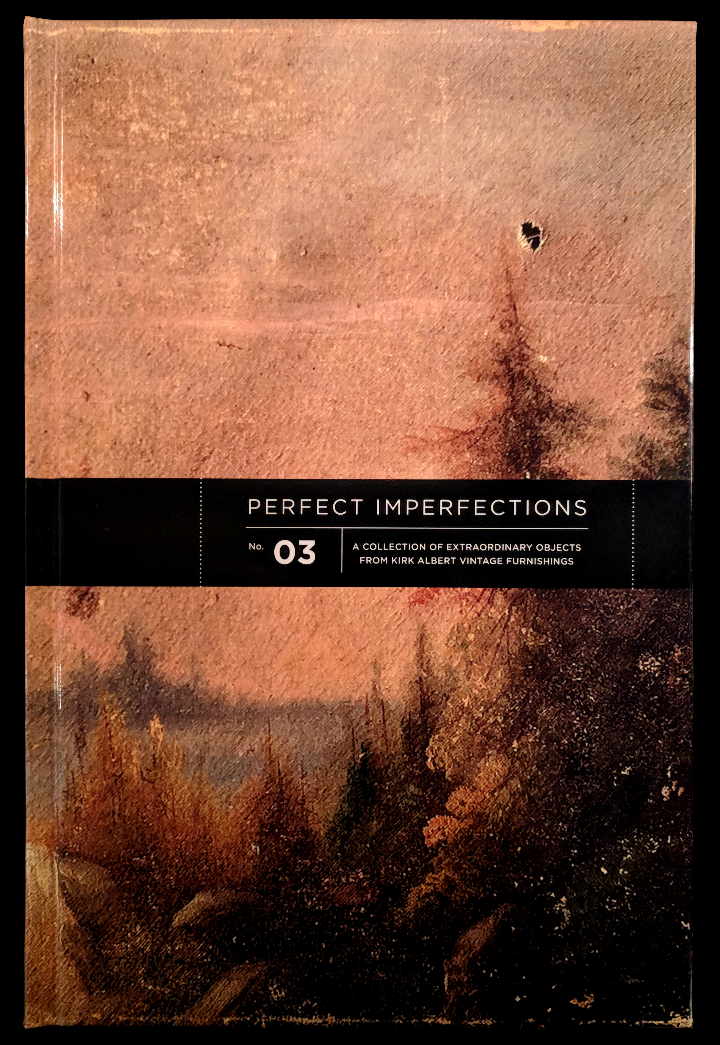 - New year, new addition! Check out Perfect Imperfections No.03, now available!