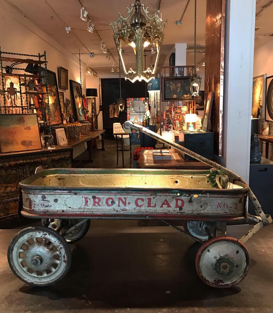 Wagon Racer