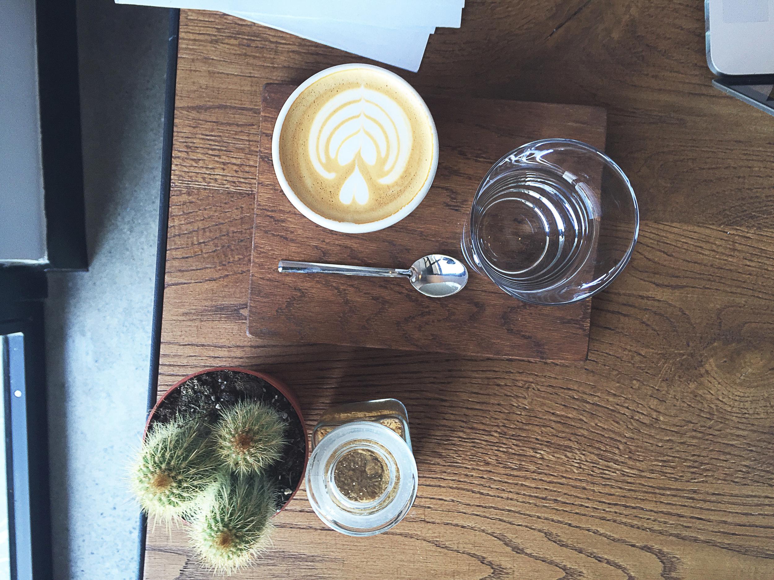 sakona cafe con leche