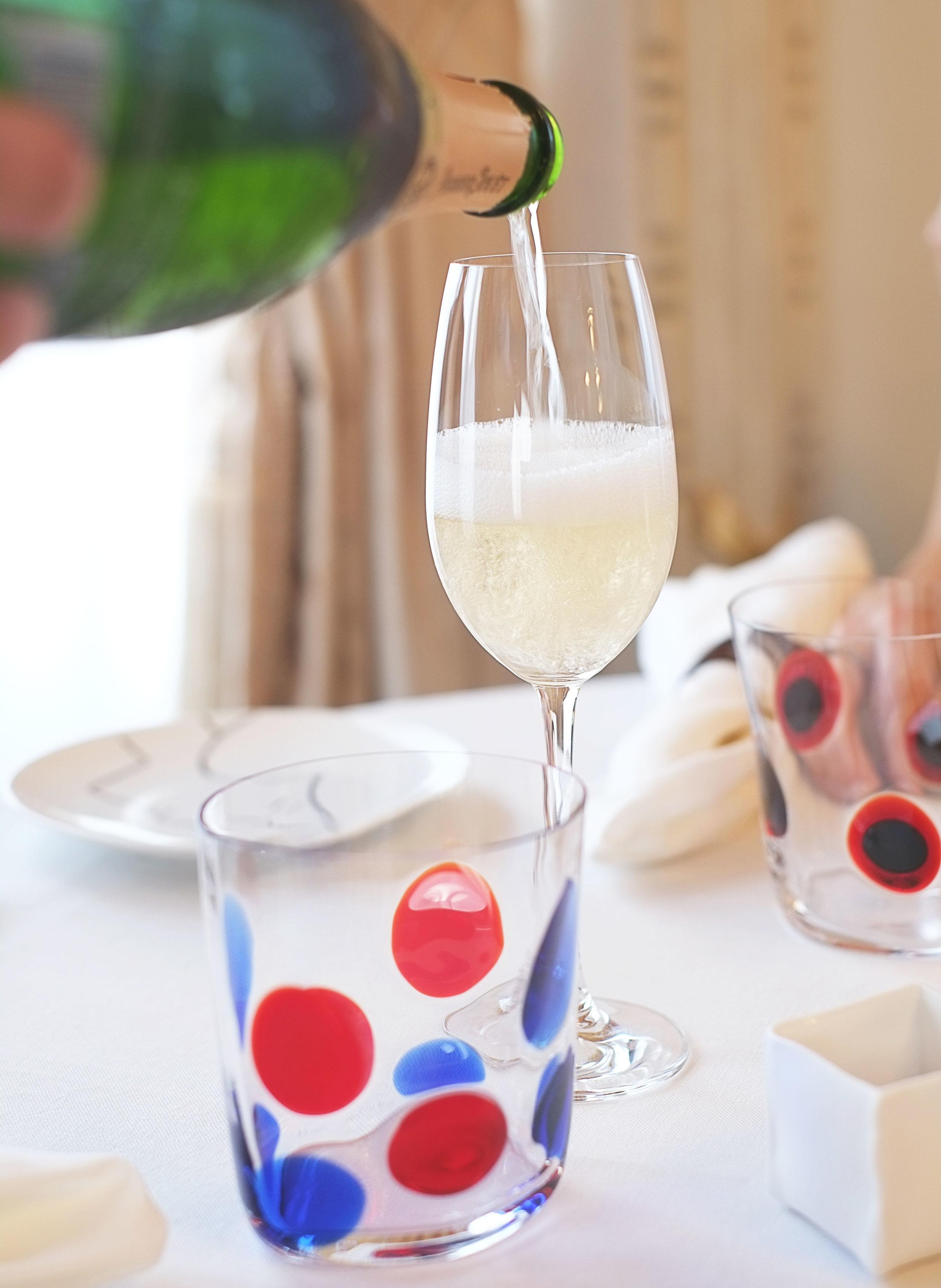 helene darroze champagne