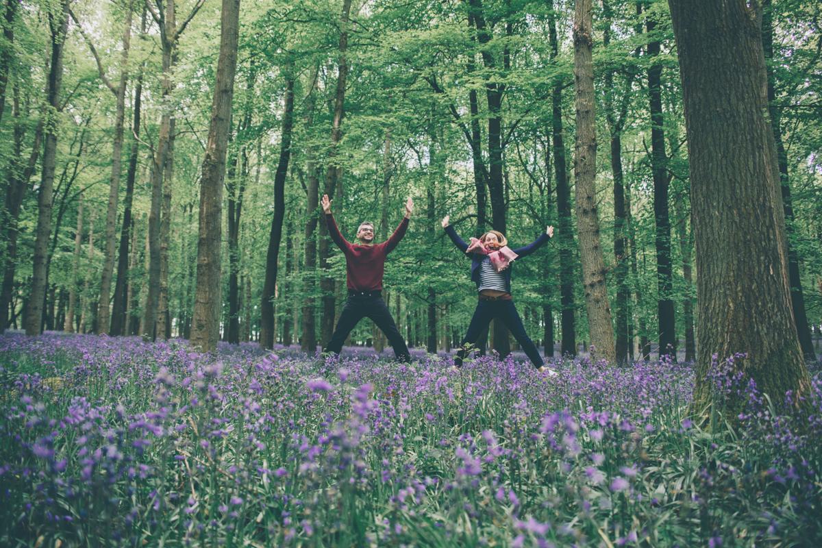 Sarah + Caco Bluebell Wood Preshoot-10.jpg