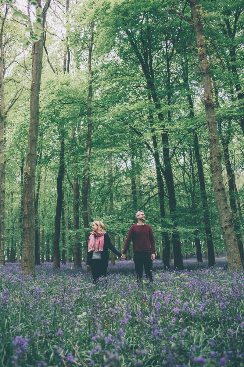 Sarah + Caco Bluebell Wood Preshoot-9.jpg